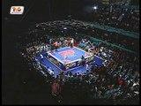 CMLL - Molotov, Delta, Trueno vs. Puma King, Tiger Kidd, Apocalipsis, 2009/12/28 [1/2]