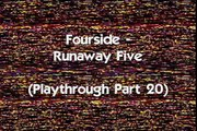 Earthbound (SNES) Fourside - Runaway Five (20)