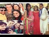 Inside Pics: Salman Khan, Kabir Khan, Ellie Avram & Others At Arpita Khan's Baby Shower!