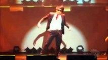 Son Hyun Woo (Shownu) - JYP Audition (Rainism - Rain Dance Cover)