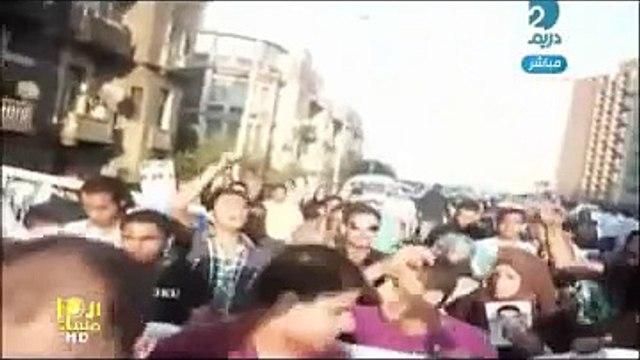 2011-06-29 العاشرة مساء (٥من٦) كيف عاد الصدام مع الشرطة