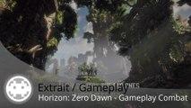Extrait / Gameplay - Horizon: Zero Dawn (Gameplay E3 2016)