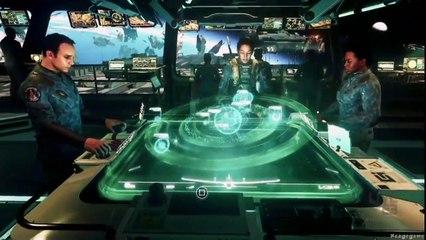Call of Duty Infinity Warfare - Gameplay E3 2016 de Call of Duty : Infinite Warfare
