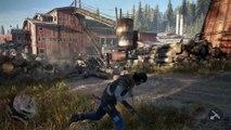 Days Gone - Gameplay E3 2016
