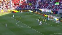 Edinson Cavani Amazing Chance HD - Uruguay vs Jamaica 13.06.2016 HD