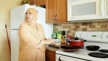 ZaidAliT   Brown moms always do this   funny clip in the world funny clip in pakistan