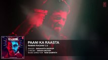 Paani Ka Raasta Full Song (Audio) _ Raman Raghav 2.0 _ Nawazuddin Siddiqui _ Ram Sampath _ T-Series
