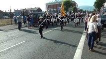 Goldsprings True Defenders (No.2) @ 100th. Ann. West Belfast Volunteers Parade 28/08/13