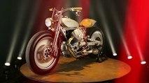 Silver Knight - le moto di Lord of the Bikes (15 di 15)   Moto Guzzi