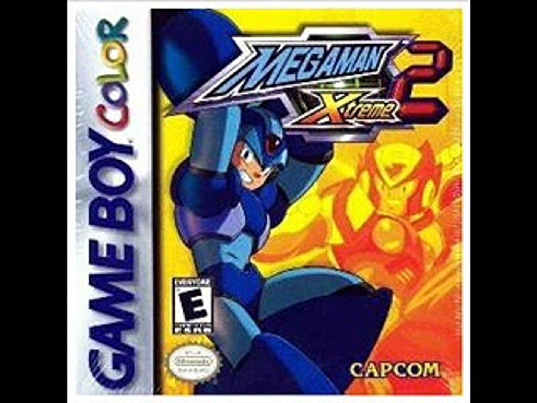 Megaman Xtreme 2 OST - Volt Catfish Stage