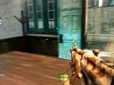 Call of Duty: Black Ops Havana 29 - 3 Domination 1 Chopper Gunner Rank 31