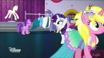 My Little Pony: La Magia de la Amistad - Rules of Rarity (Reprise 2) (Español de España) -720p-