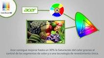 Proyectores Acer - Explicación Tecnológica