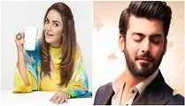 Nadia Khan Bashing On Hamza Ali Abbasi, Fawad Khan & Bilal Lashari To Making