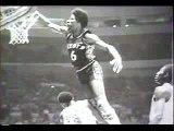 Julius Erving - NBA Superstars