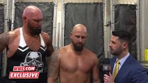 Luke Gallows _ Karl Anderson vow to add more titles to their collection Raw Fallout, June 13, 2016
