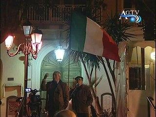 150° anniversario dell'Unità d'Italia, inziativa della CGIL AGTV 17-03-2011.mpg