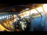Cherokee Speedway Heat Race Win 11-25-12 Grant Parr