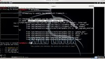 085 Intro to Metasploit and reverse shells. What are reverse shells and why use them