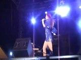 Soraya Arnelas MeTienesDelirando (Colmenar-Madrid)