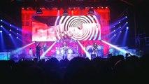 Scarred Finale- Dream Theater Live Concert @ Gran Teatro GEOX, Padua (23/01/2014)