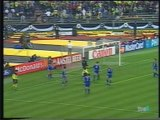 Borussia Dortmund - Real Madrid. Final Uefa Champions League 96/97. 1/2