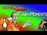 Mine?! CSGO Funny Moments (Counter Strike Global Offensive Competitive)