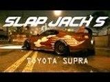 NFS 2015 Slap Jack's Toyota Supra 2 Fast 2 Furious