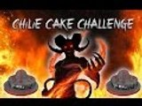 Devil Chilli Cake Challenge | Supermadhouse83