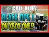 CALL OF DUTY BLACK OPS 1 COMING TO XBOX ONE!? - CALL OF DUTY BLACK OPS 3 MULTIPLAYER ONLINE GAMEPLAY