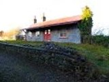Ghost Stations - Disused Railway Stations in County Tyrone, Northern Ireland
