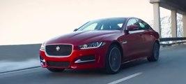 VÍDEO: Jaguar XE, así es su proyecto con el que reciclan aluminio