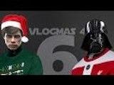 STAR WARS BATTLEFRONT | VLOGMAS DAY 4 | 6 | XBOX ONE GAMEPLAY