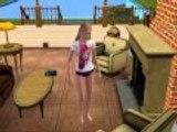The Sims 3 -  Simone Cristicchi - Ombrelloni