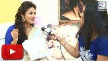 Divyanka Tripathi Speaks FUNNY Bengali | Exclusive INTERVIEW | Yeh Hai Mohabbatein