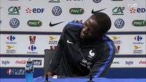Moussa Sissoko en galère avec son portable : impossible d'éteindre la sonnerie de son téléphone…