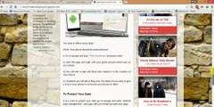 Auto share Posts-How to auto share Blog Posts on Facebook-Twitter