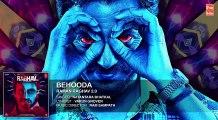 Behooda Full Song (Audio) | Raman Raghav 2.0 | Nawazuddin Siddiqui | Anurag Kashyap | Ram Sampath Fin-online