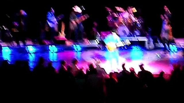 George Strait-PNC Arts Center-5/29/09