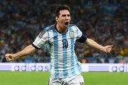 Lionel Messi Hat-trick vs Panama - Argentina vs Panama 5-0 Copa America Centenario 2016 HD