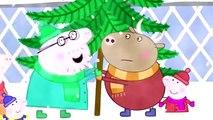 La Puta Navidad De Peppa pig |  Parodia | Especial de Navidad
