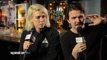 Grouplove - Speaker TV Interview