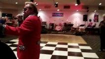 Coral's 70th Birthday 29, Billy O'Rourke 8, Sing, Video by DJ Ashley