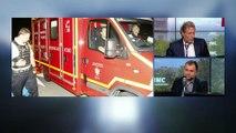"""Double meurtre de Magnanville: """"Tout le monde est bouleversé, en colère"""", explique Nicolas Comte"""