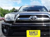 2006 Toyota 4Runner Used Cars Manchester NH