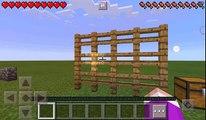 3 Working Glitches in MCPE 0.14.3|Minecraft PE