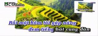 [Karaoke Beat HD] Giọt Lệ Đài Trang - Quang Lê Full