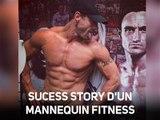 Incroyable: un ancien obèse devient mannequin fitness!