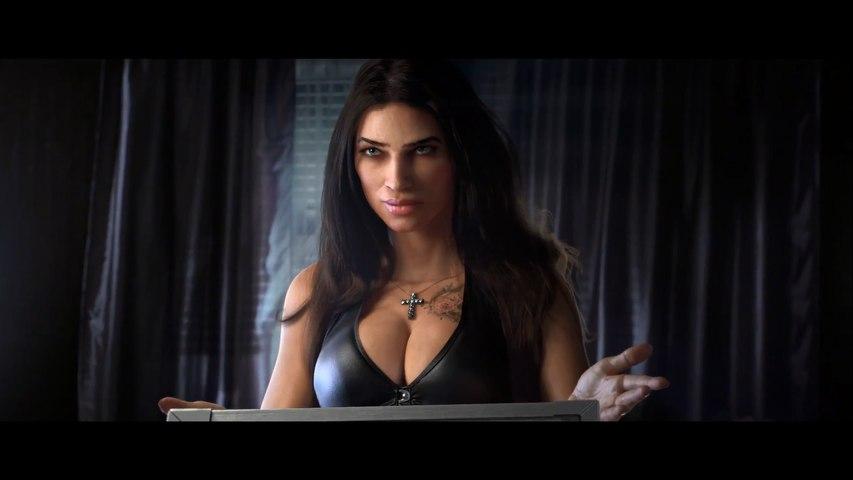 Tom Clancy's Ghost Recon Wildlands - Tráiler E3 2016_ Conoce al Cártel