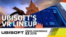 Eagle Flight & Star Trek: Bridge Crew Reactions  - E3 2016 GameSpot Post Show